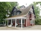 Butler Barn, 333 Elizabeth Ct.