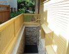 Donovan Ext Bsmnt Stairway