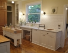 Weinberger Kitchen & Mudroom (2)