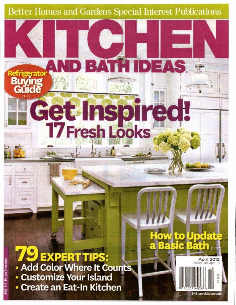 Kitchen Gardener Magazine News And Events Bosi Construction
